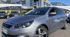 Peugeot 308 SW 2.0 BLUEHDI 150CH GT LINE S&S Gris à VOREPPE 38