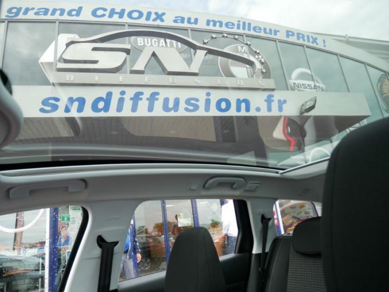 Peugeot 308 SW BlueHDi 130 EAT6 BUSINESS GPS TOIT Pano Noir occasion à Carcassonne - photo n°10
