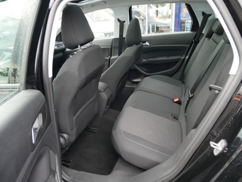 Peugeot 308 SW BlueHDi 130 EAT6 BUSINESS GPS TOIT Pano Noir occasion à Carcassonne - photo n°4