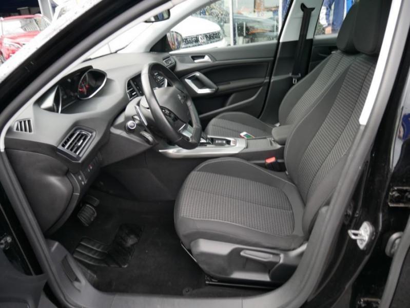 Peugeot 308 SW BlueHDi 130 EAT6 BUSINESS GPS TOIT Pano Noir occasion à Carcassonne - photo n°3