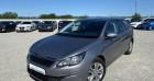 Peugeot 308 SW II 1.6 BlueHDi 120ch Access Business Gris à VALENCE 26