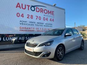 Peugeot 308 Gris, garage AUTODROME à Marseille 10