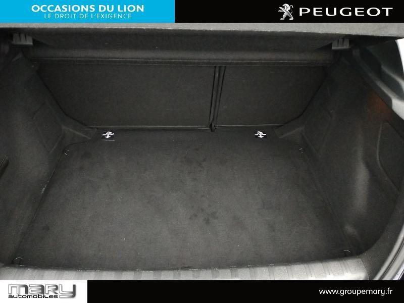 Peugeot 308 1.2 PureTech 110ch E6.3 S&S Active Business Bleu occasion à Vire - photo n°6