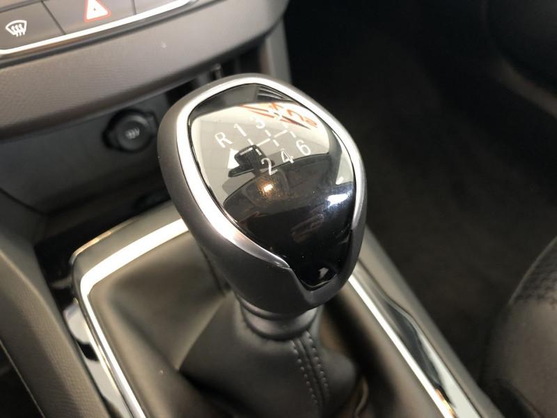 Peugeot 308 1.2 PURETECH 110CH E6.C S&S ACTIVE BUSINESS Blanc occasion à FENOUILLET - photo n°13