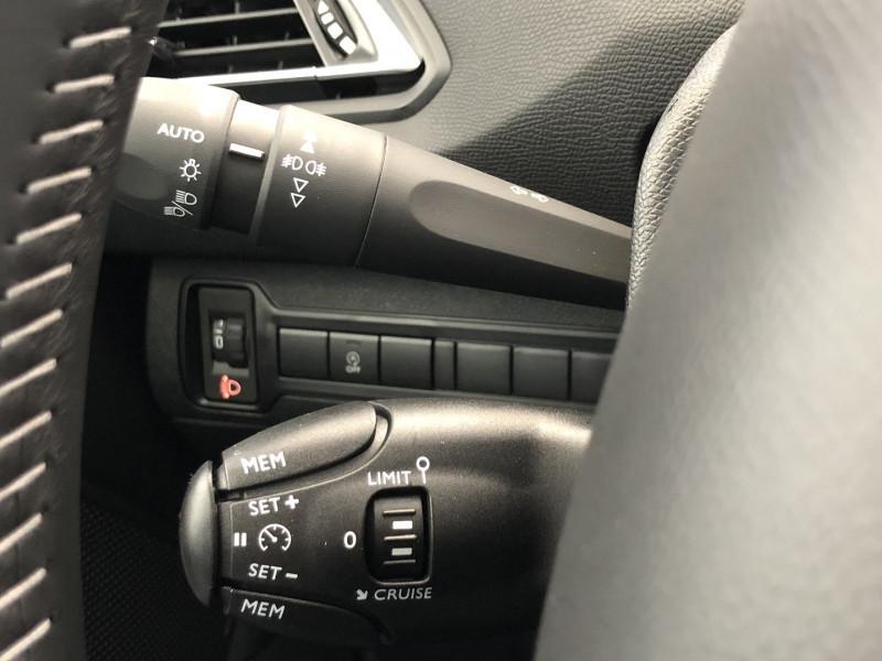 Peugeot 308 1.2 PURETECH 110CH E6.C S&S ACTIVE BUSINESS Blanc occasion à FENOUILLET - photo n°18