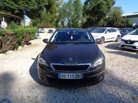 Peugeot 308 1.2 PURETECH 110CH STYLE S&S 5P  occasion à Aucamville - photo n°2