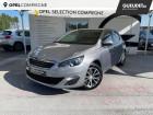 Peugeot 308 1.2 Puretech 130ch Allure S&S EAT6 5p Gris à Compiègne 60