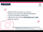 Peugeot 308 1.2 PureTech 130ch E6.3 S&S Allure Blanc à Carhaix-Plouguer 29