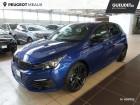 Peugeot 308 1.2 PureTech 130ch E6.3 S&S GT Line Bleu à Meaux 77