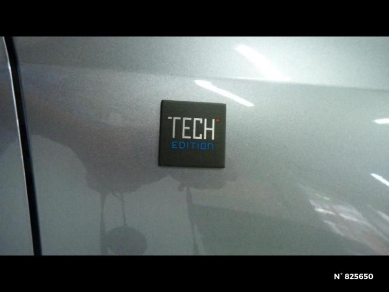 Peugeot 308 1.2 PureTech 130ch E6.3 S&S Tech Edition Gris occasion à Avon - photo n°15
