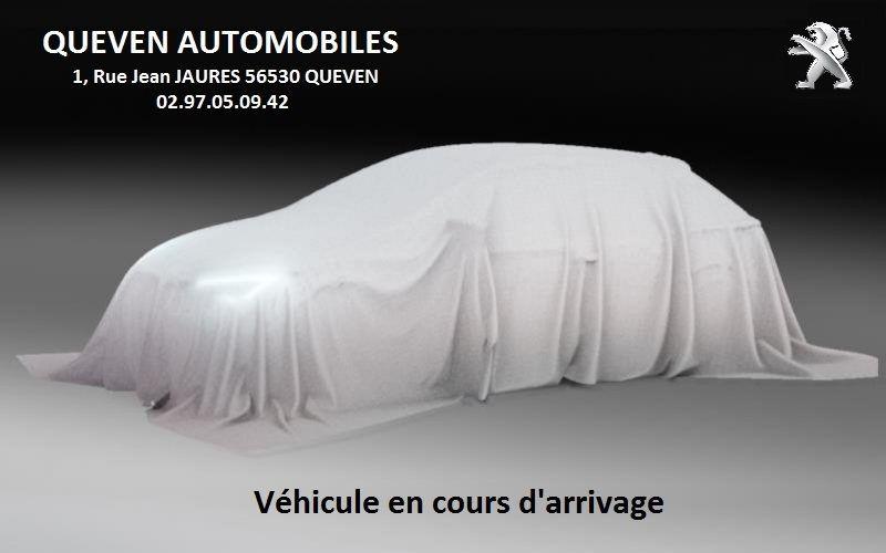 Peugeot 308 1.2 PURETECH 130CH E6.C S&S ALLURE EAT8 Gris occasion à Quéven