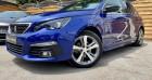 Peugeot 308 1.2 PURETECH 130CH E6.C S&S STYLE EAT8  à CAGNES SUR MER 06