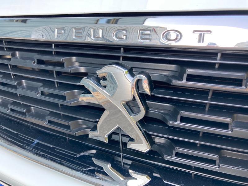 Peugeot 308 1.2 PureTech 130ch E6.c S&S Style EAT8 Blanc occasion à Saint-Doulchard - photo n°11