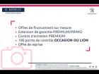 Peugeot 308 1.2 PureTech 130ch S&S Active Business Bleu à Carhaix-Plouguer 29