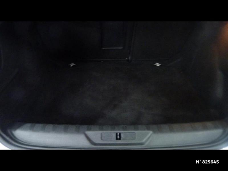 Peugeot 308 1.2 PureTech 130ch S&S Allure EAT6 Gris occasion à Avon - photo n°7