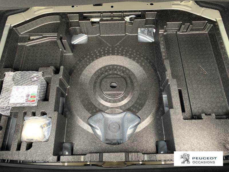 Peugeot 308 1.2 PureTech 130ch S&S Allure Pack Gris occasion à MAZAMET - photo n°13