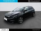 Peugeot 308 1.2 PureTech 130ch S&S GT Line 7cv Noir à Vire 14
