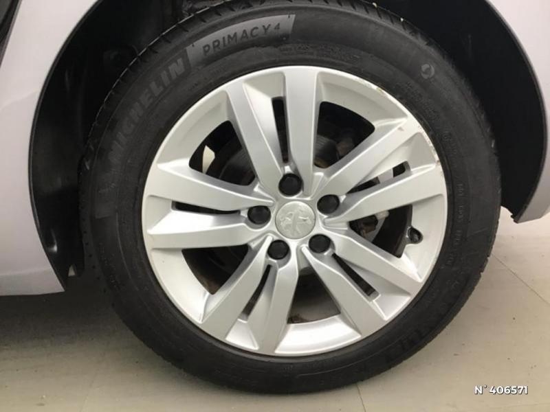 Peugeot 308 1.5 BlueHDi 100ch E6.c S&S Active Business Gris occasion à Montévrain - photo n°9