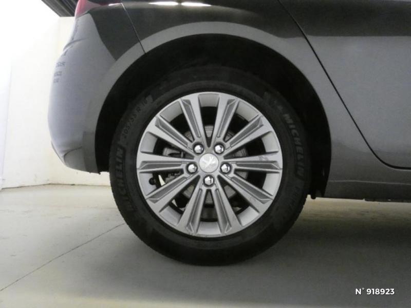 Peugeot 308 1.5 BlueHDi 130ch S&S Allure 7cv Gris occasion à Cesson - photo n°10