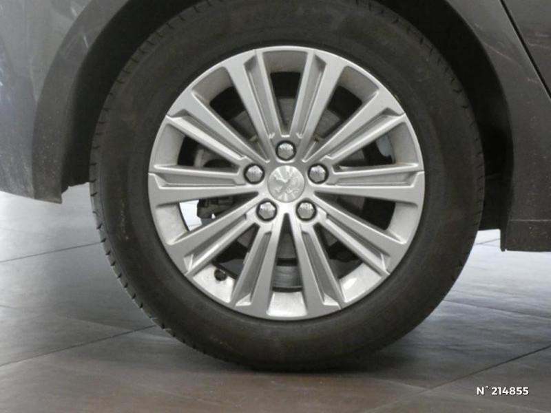Peugeot 308 1.5 BlueHDi 130ch S&S  Allure EAT8 7cv Gris occasion à Corbeil-Essonnes - photo n°11