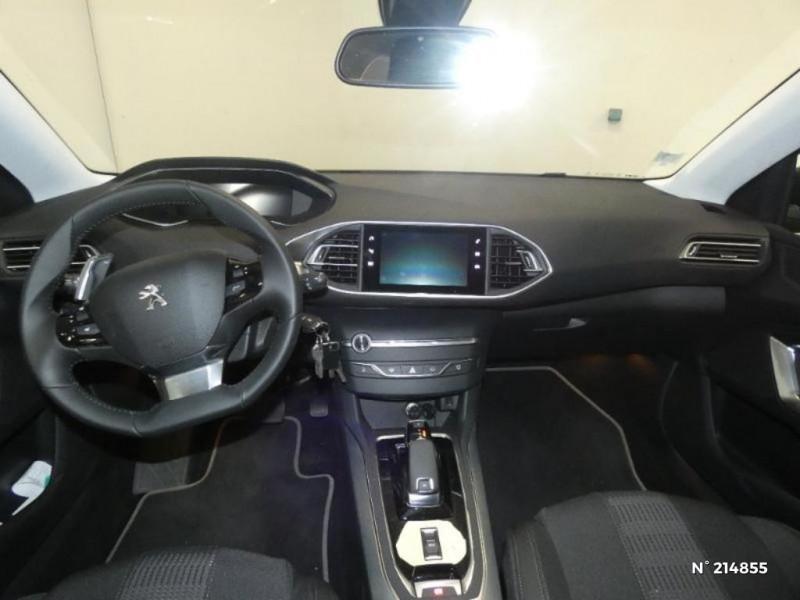 Peugeot 308 1.5 BlueHDi 130ch S&S  Allure EAT8 7cv Gris occasion à Corbeil-Essonnes - photo n°8