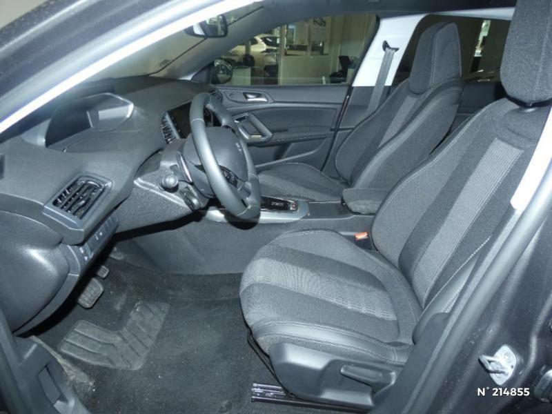 Peugeot 308 1.5 BlueHDi 130ch S&S  Allure EAT8 7cv Gris occasion à Corbeil-Essonnes - photo n°9