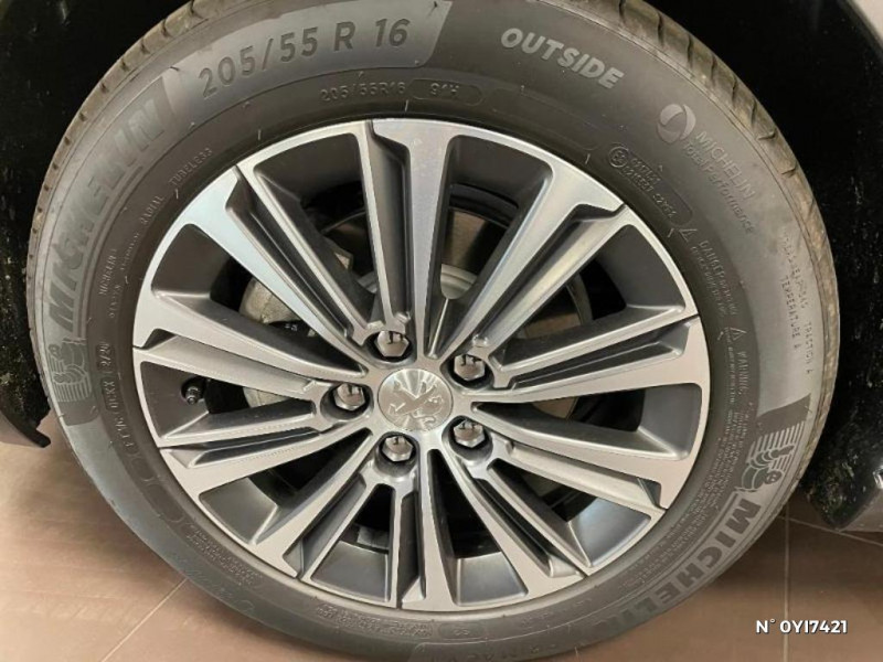 Peugeot 308 1.5 BlueHDi 130ch S&S Allure Pack  occasion à Corbeil-Essonnes - photo n°12