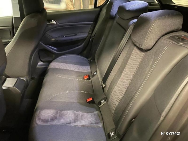 Peugeot 308 1.5 BlueHDi 130ch S&S Allure Pack  occasion à Corbeil-Essonnes - photo n°7