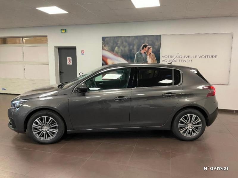 Peugeot 308 1.5 BlueHDi 130ch S&S Allure Pack  occasion à Corbeil-Essonnes - photo n°5