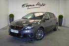 Peugeot 308 1.5 BLUEHDI 130CH S&S ALLURE PACK Gris à Quimper 29