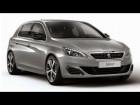 Peugeot 308 1.5 BlueHDi 130ch S&S GT EAT8  à SAINT-GREGOIRE 35