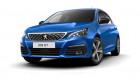 Peugeot 308 1.5 bluehdi 130cv eat8 gt + pack side security  à Ganges 34