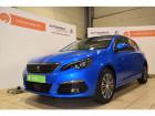 Peugeot 308 1.5 BlueHDi S&S - 130 - BV EAT8  II BERLINE Allure Pack PHAS Bleu à Riorges 42