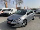 Peugeot 308 1.6 BLUEHDI 100 S&S ACCESS Gris à Toulouse 31