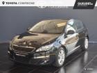Peugeot 308 1.6 BlueHDi 100ch Access Business S&S 5p  à Jaux 60