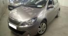 Peugeot 308 1.6 BlueHDi 120 ACTIVE BUSINESS Gris à CHANAS 38