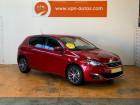 Peugeot 308 1.6 BlueHDi 120 CH EAT6 Allure Rouge à Lormont 33