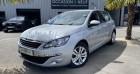 Peugeot 308 1.6 BLUEHDI 120CH ACTIVE BUSINESS S&S 5P Gris à GUER 56