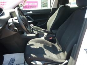 Peugeot 308 1.6 BLUEHDI 120CH ACTIVE BUSINESS S&S 5P Blanc occasion à Toulouse - photo n°8