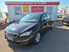 Peugeot 308 1.6 BlueHDi 120ch Active Business S&S 5p  à Barberey-Saint-Sulpice 10