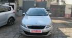 Peugeot 308 1.6 BLUEHDI 120CH ACTIVE BUSINESS S&S EAT6 5P Gris à Juvisy sur Orge 91