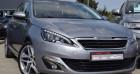 Peugeot 308 1.6 BLUEHDI 120CH ALLURE S&S 5P Gris à VENDARGUES 34