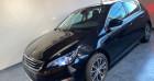 Peugeot 308 1.6 BlueHDi 120CH ALLURE Noir à COURNON D'AUVERGNE 63