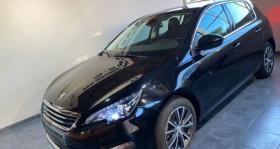Peugeot 308 occasion à COURNON D'AUVERGNE