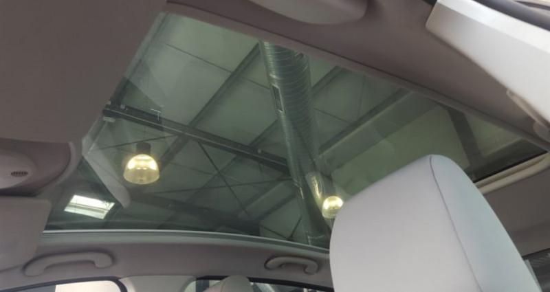 Peugeot 308 1.6 e-HDi 112ch FAP Allure Gris occasion à LE SOLER - photo n°7