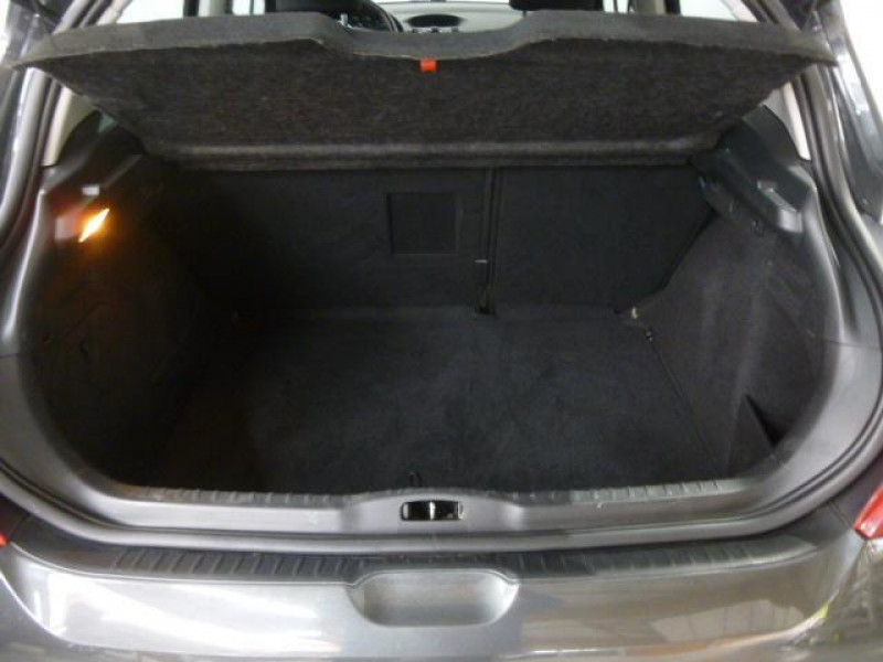 Peugeot 308 1.6 HDi 92ch FAP Style Gris occasion à VIRE - photo n°9