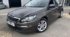 Peugeot 308 1.6 HDI FAP 92CH ACTIVE 5P Marron à GUER 56