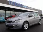 Peugeot 308 1.6 HDI FAP 92CH ACTIVE 5P Gris à Campsas 82