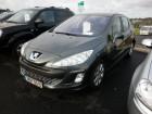 Peugeot 308 1.6 HDI110 FAP PREMIUM 5P Gris à Quimper 29