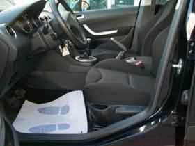 Peugeot 308 1.6 HDI92 FAP PACK LIMITED 5P Noir occasion à Toulouse - photo n°5